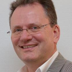 Jürgen Bache