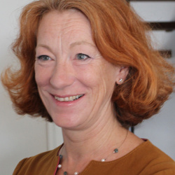 Lydia Sauer-Sturmes